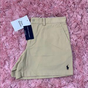 Ralph Lauren Shorts - NWT Ralph Lauren Sport Shorts
